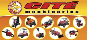 Cité Machineries